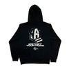 AA= DISTORT YOUR HOME PULLOVER PARKA